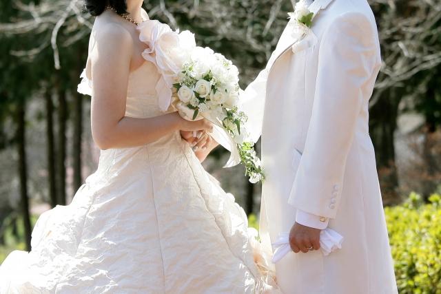 結婚 挙式