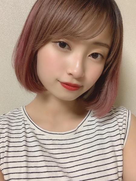 あきの(浪人生は笑わない)の姉の顔画像はある?