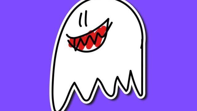 100菌(幽霊少年)の年齢や本名などのwiki風プロフ!顔バレしている?高校や大学はどこ?